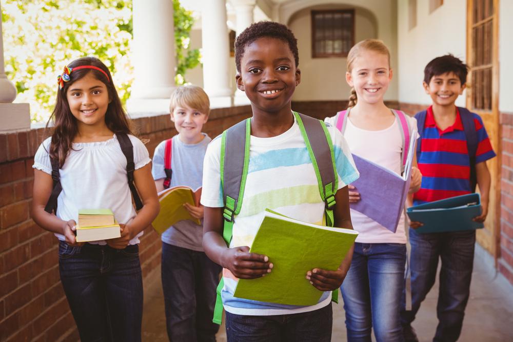 Formatief evalueren schoolrapport