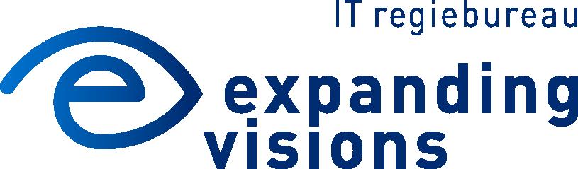 Logo EV compleet